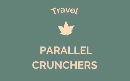 Parallel Crunchers